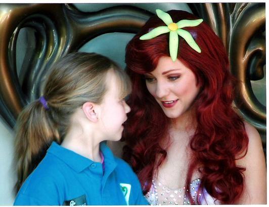 Ariel Me